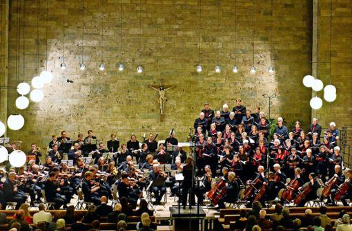 Konzert: Fauré und Schubert