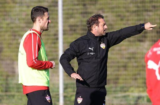 Ist der VfB für den Abstiegskampf gerüstet?