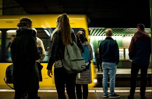 Das sind die nervigsten Stadtbahn-Typen
