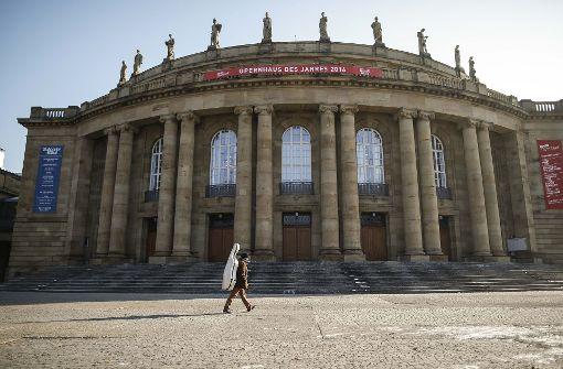 Wo soll die Stuttgarter Interimsoper stehen?