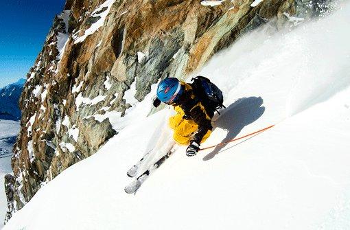 Zermatt: Höllenritt