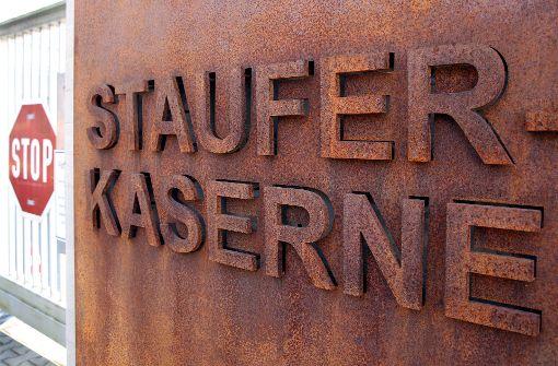 Soldaten aus Pfullendorf klagen gegen Entlassung