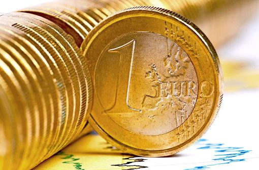 Aktienfonds versprechen langfristig Rendite