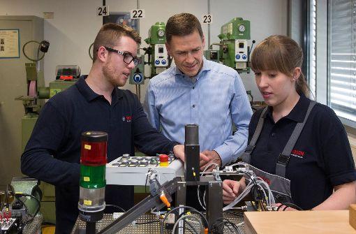 Bosch will Tausende neue IT-Jobs schaffen