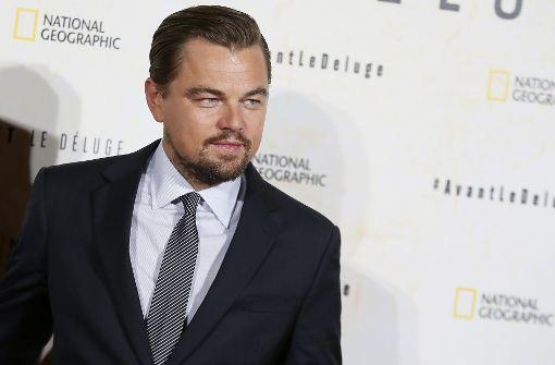 So reagieren DiCaprio, Schwarzenegger und Co.