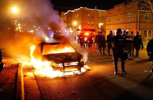 Heftige Proteste nach Urteil