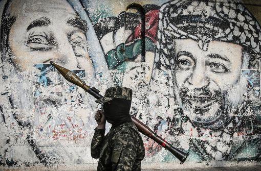 Hamas kann auf Terrorliste bleiben