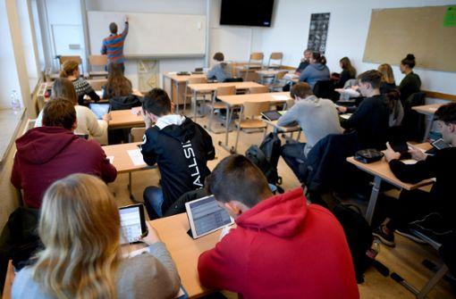 Schulpolitik ist Ländersache. Der Bund will daran etwas ändern. Foto: dpa