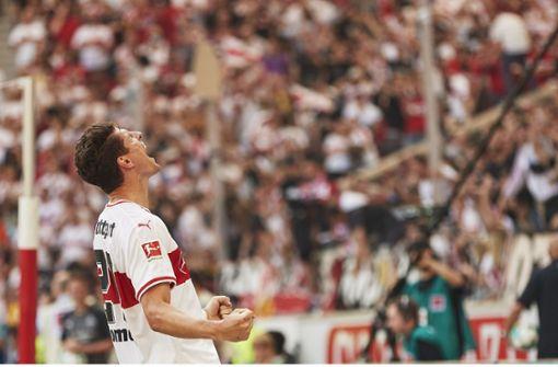 Das waren die emotionalsten Momente der VfB-Saison