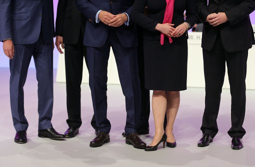 Wirtschaftsflügel der CDU sieht Korrekturbedarf