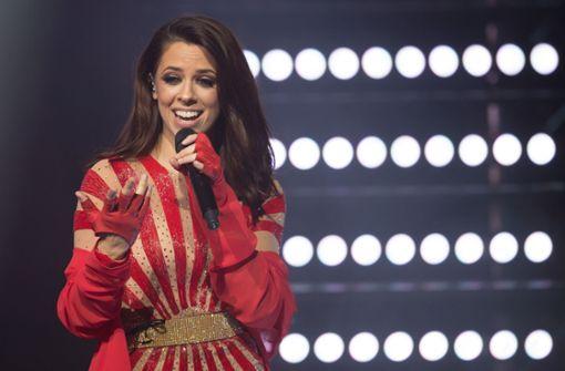 Sängerin aus dem Rems-Murr-Kreis bei Probe schwer verletzt