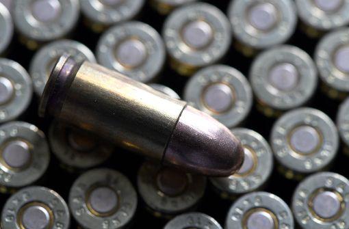 In Lahr wird keine Munition hergestellt (Symbolfoto). Foto: dpa