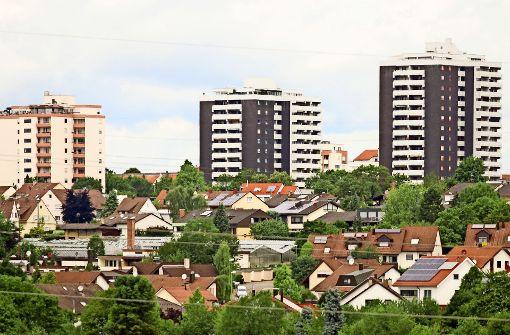 mietpreisspiegel f r ditzingen wohnen ist drei prozent teurer geworden landkreis ludwigsburg. Black Bedroom Furniture Sets. Home Design Ideas