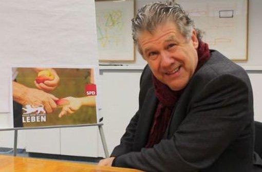 Die SPD und ihre Apfelschnitze