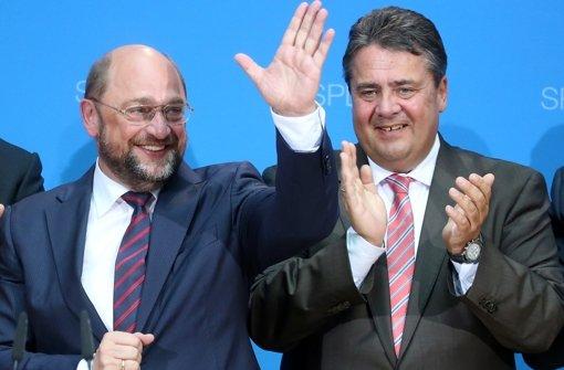 Wer wird Präsident der EU-Kommission?