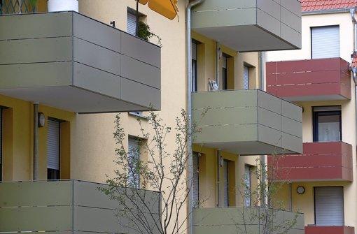 Wohnungsbau haus und grund bauen auch im au enbereich for Haus bauen stuttgart