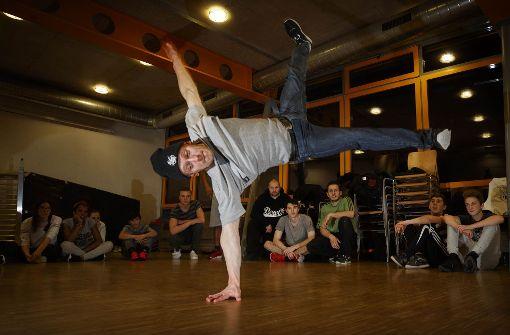 Backnanger gründen Breakdance-Bundesliga