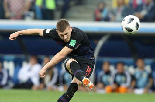 Starkes Kroatien demontiert Argentinien mit Leo Messi