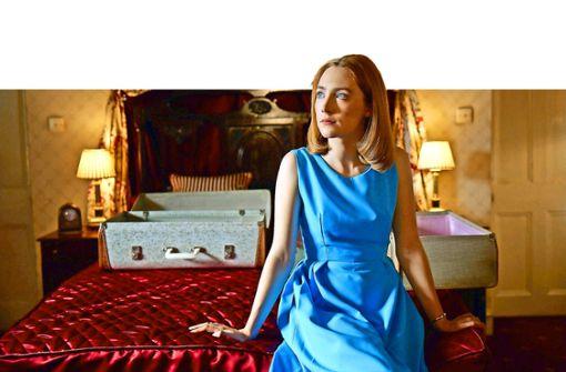Saoirse Ronan, das  Frauenwunder