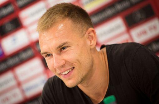Die Fans haben eine eindeutige Position zur Rückkehr von Holger Badstuber bezogen. Foto: dpa
