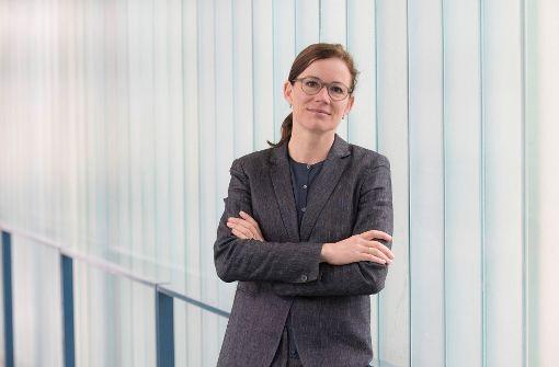 Wohin führt Barbara Bader Stuttgarts Kunstakademie?