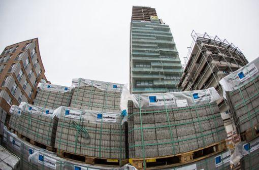 Sind Hochhäuser die Lösung für die Wohnungsnot?