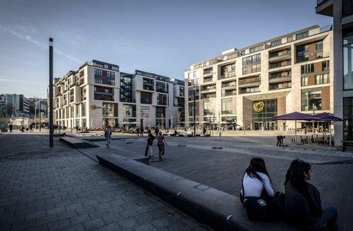 Stadtbibliothek hofft auf Sozialarbeiter im Viertel