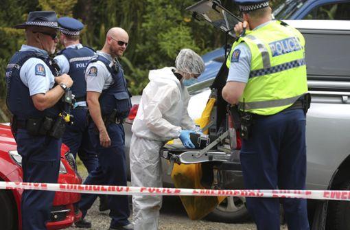 Polizei findet mutmaßliche Leiche von 22-jähriger Backpackerin