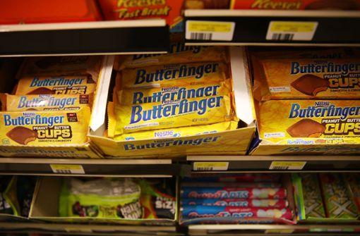 Ferrero kauft US-Süßwarengeschäft von Nestlé