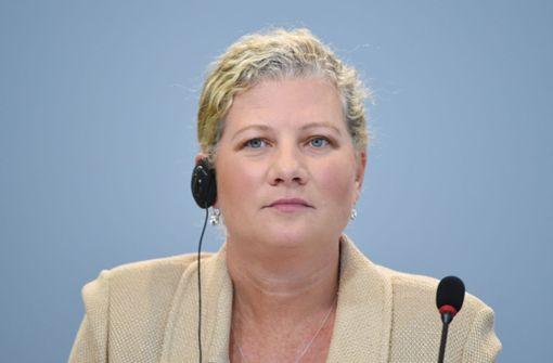 IT-Chefin Hammonds verlässt die Deutsche Bank