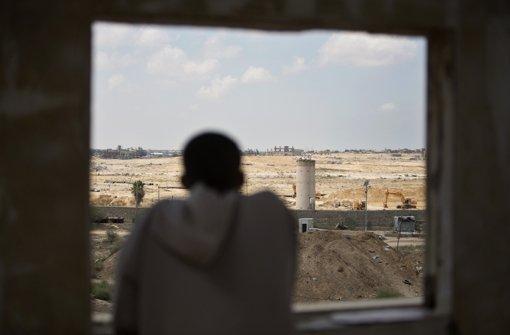 Gaza könnte bald unbewohnbar sein