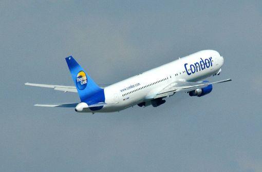 Erster Direktflug von Stuttgart nach Dubai gestartet