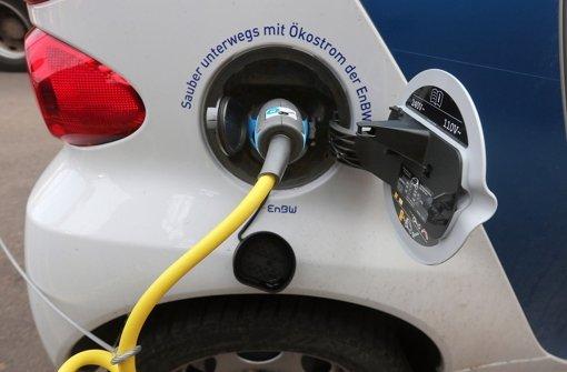 Elektro-Smarts dürfen bislang nicht nach Rotenberg