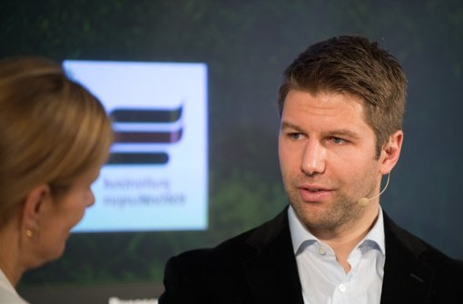 Thomas Hitzlsperger äußert sich zur Homosexualität. Foto: dpa