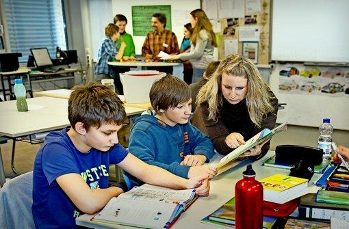 Gemeinschaftsschule auf dem Vormarsch