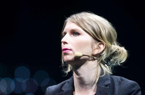 Chelsea Manning darf nicht nach Australien einreisen