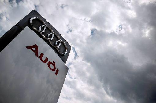 Audi ruft freiwillig Diesel Fahrzeuge zurück