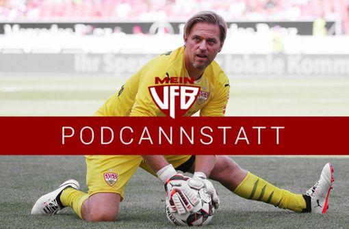 Timo Hildebrand über den VfB-Fehlstart und das Spiel beim SC Freiburg