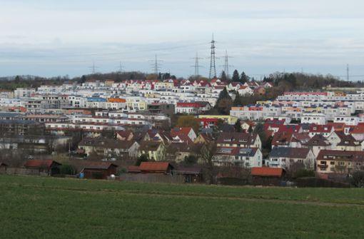 Stuttgart bekommt mehr Stadtviertel