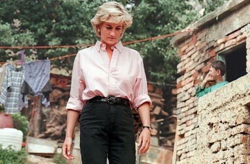 Neue Informationen zu Diana-Unfall