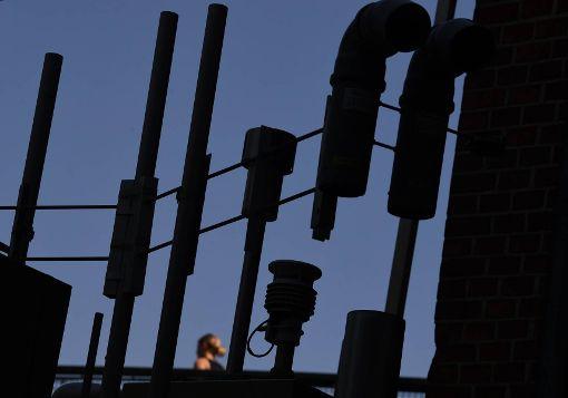 Wangen: Aktuelle Luftvorschau