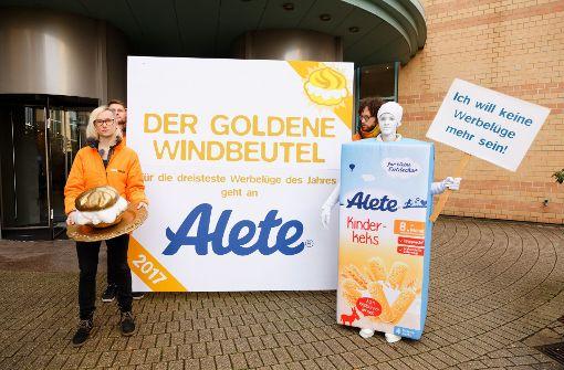 Foodwatch kritisiert Landesregierung Baden-Württemberg