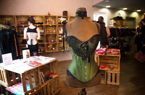 Erotik-Night für Frauen an geheimem Ort in Stuttgart