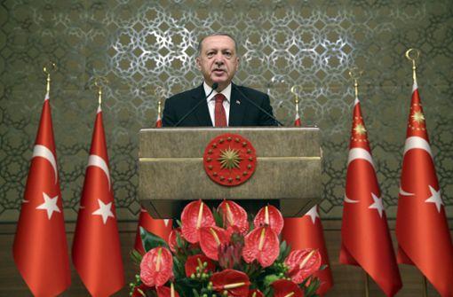 Präsident Erdogan lässt Ausnahmezustand zeitnah auslaufen