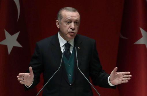 Türkei fordert mehr Auslieferungen
