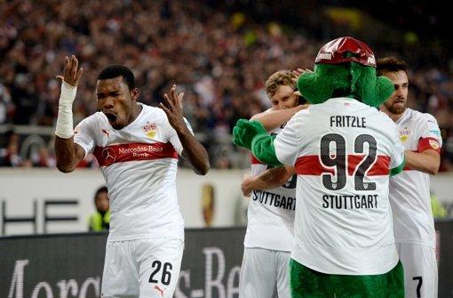Serey Dié fällt im Pokal in Jena aus