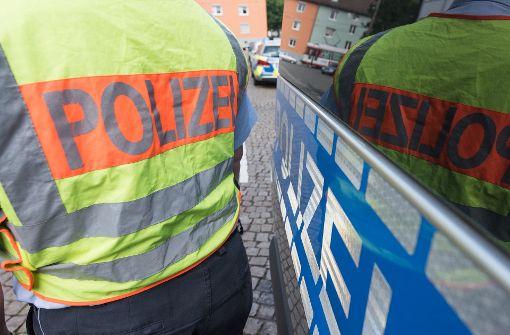 """Strobl verspricht Polizei """"größte Einstellungsoffensive"""" jemals"""