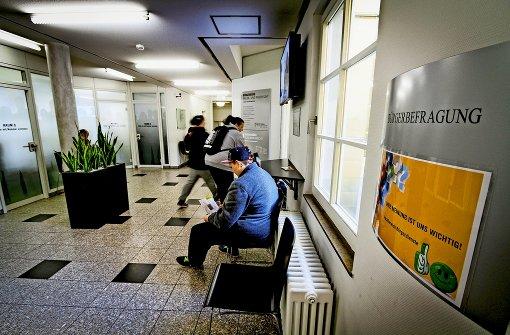 Bürgerbüro soll sich zur Stadt hin öffnen