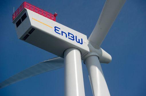 EnBW sammelt Geld für grüne Stromprojekte