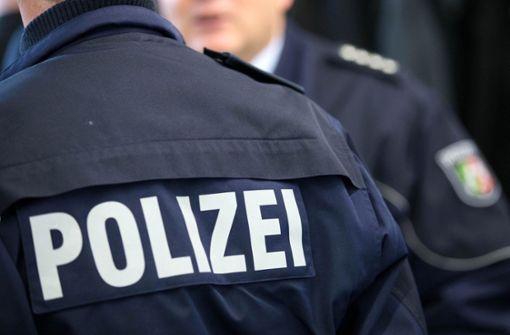 Polizisten müssen häufiger bei Zugfahrten eingreifen